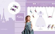 News partenaire : Kidou, des bijoux pour petits et grands