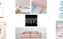 Les grandes tendances déco - Débrief Maison & Objet 2013