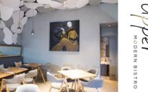 Upper Modern Bistro, le dernier resto chic/frenchie de Sheung Wan