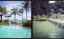 Un week-end à Kota Kinabalu