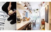Prune : une nouvelle table bio à Sai Ying Pun