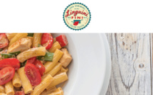 Linguini Fini, entre Italie et NYC sur Elgin Street