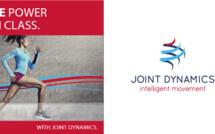 News partenaire – Joint Dynamics – Une forme olympique à portée de jambes !