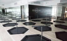 Bounce Limit : du fitness sur trampoline