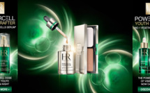 News partenaire : le make-up intelligent de HELENA RUBINSTEIN !