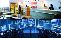 Une toute nouvelle expérience fitness au Pure Fitness de Lan Kwai Fong