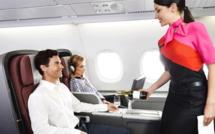 7 façons de vous faire upgrader en first class (mais on ne vous a rien dit !)
