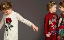 News Partenaire: la collection capsule D&G « Viva la Mamma » est sur Melijoe.com !