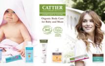 News partenaire - Cattier – les cosmétiques 100% bio pour toute la famille