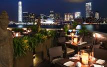 TAMARIND: le meilleur de l'Asie en terrasse