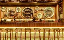 Mahalo Tiki Lounge: un bar polynésien en plein cœur de Wanchai