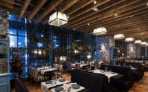 Issaya : le fameux resto thai de Bangkok enfin à HK