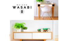 Maison Wasabi – mettez du piquant dans votre intérieur !