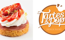 Un dessert pas tarte chez Tartes & Pop
