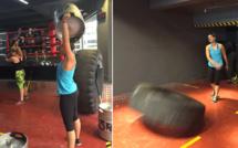 Ursus Fitness : un entrainement pas comme les autres pour plus de fun