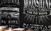 MOONSHINE : Une bonne odeur de Nouvelle Orléans