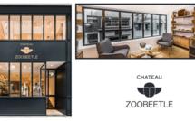 Château Zoobeetle : le concept store chic et choc de Sheung Wan