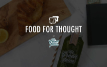 'FOOD FOR THOUGHT' by Mr Green Juice – On se retrouve jeudi pour le petit dej?