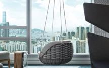 Une staycation au cœur de Hong Kong
