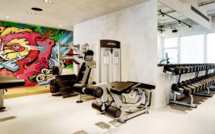 Odinson : yoga et fitness sous le même toit au cœur de Sheung Wan